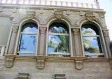 ספי חלונות מאבן