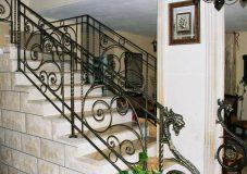ריצוף מדרגות אבן